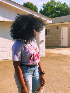 Different Methods Of Drying Natural Hair Flourishing Crown
